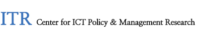 ITR (Center for ICT Policy & Management Research )